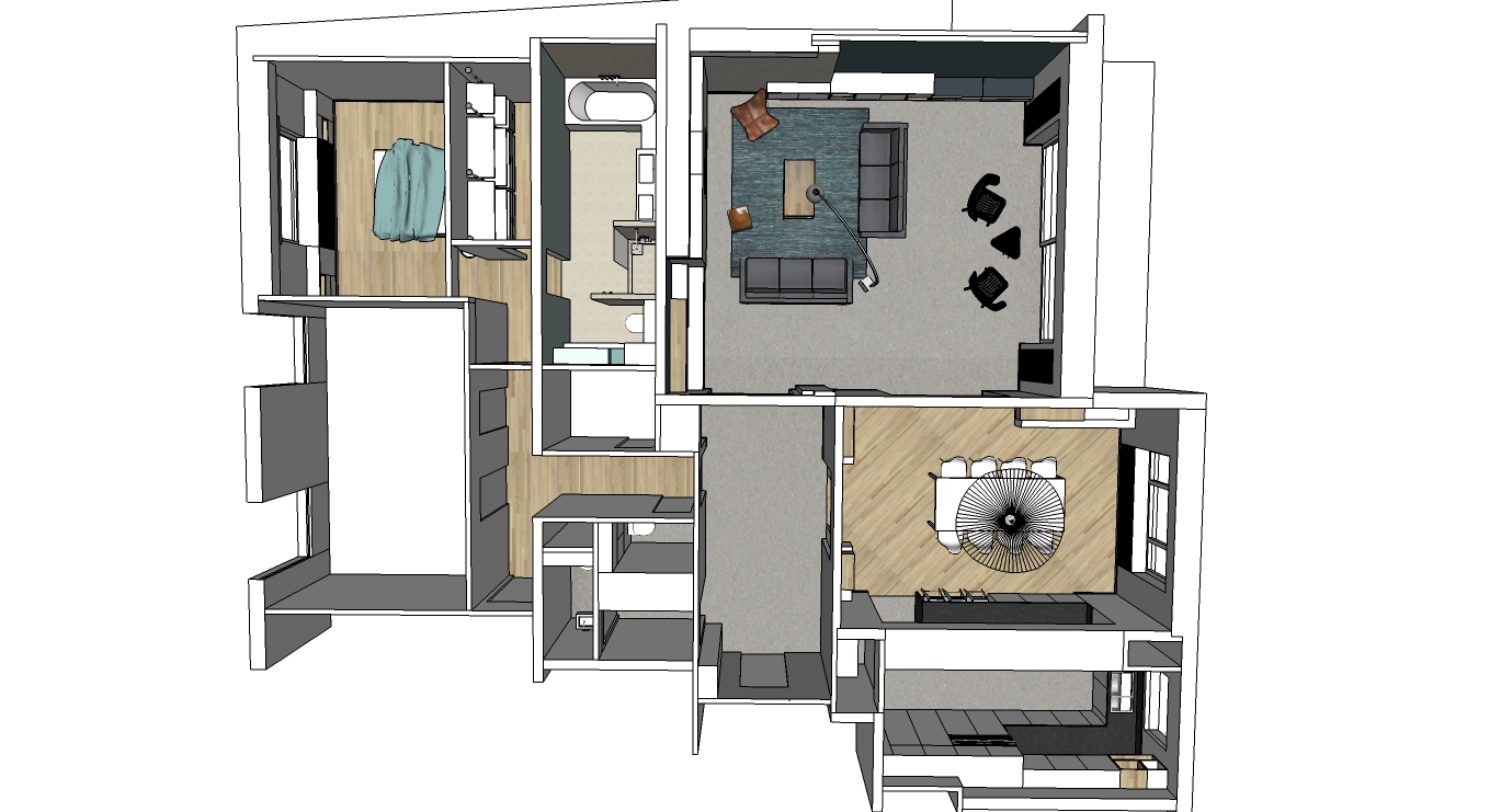 Projet Uccle 2