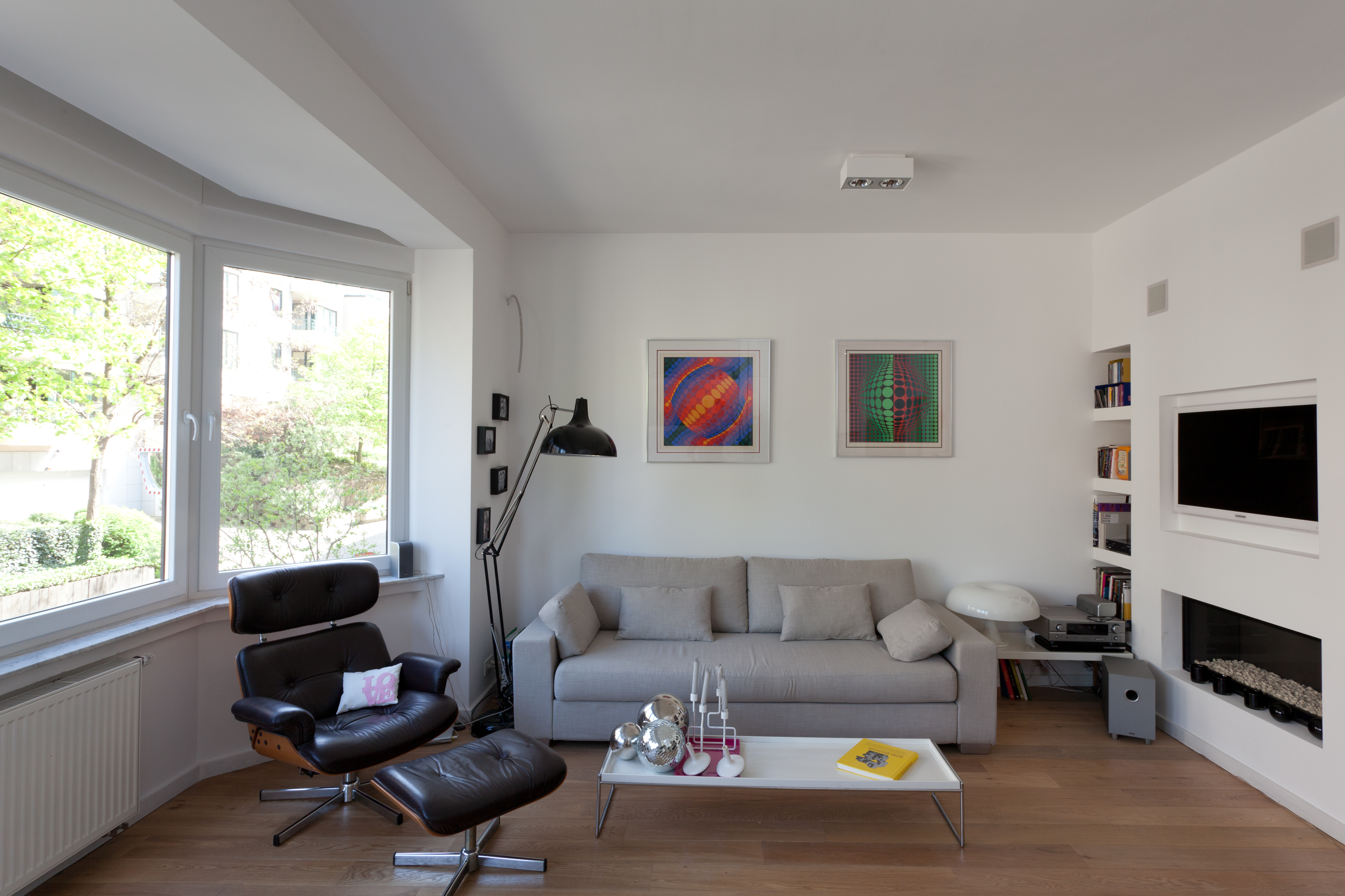 Projet Uccle 1